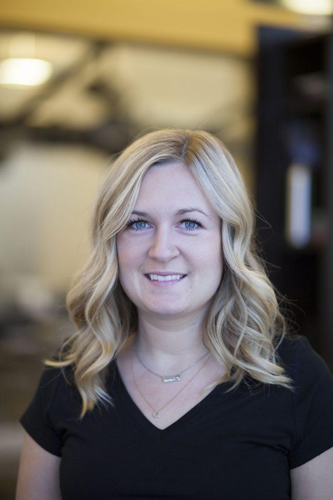 Nicole Rogers - One of the best hair stylists of Treasure Coast - Michael Leonard's AVEDA Concept Hair Salon