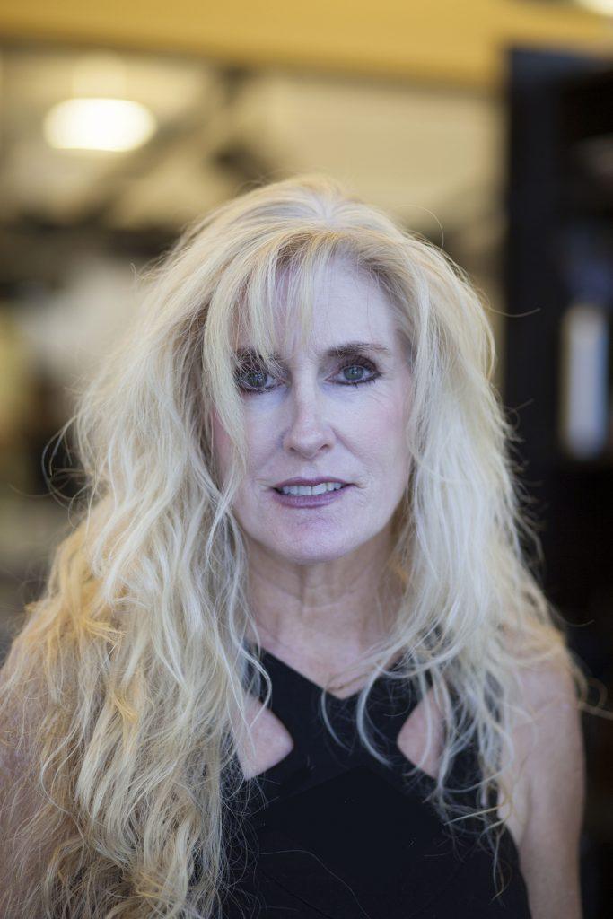 Anne Vallejos, One of the best hair stylist of Treasure Coast - Michael Leonard's AVEDA Concept Hair Salon